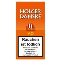 Holger Danske V. O. (Vanilla and Orange) 40g