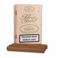 House of Smoke Brigadier