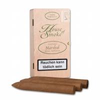 House of Smoke Marshal