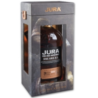 Jura One And All 20 Jahre