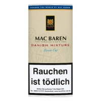Mac Baren Danish Mixture (Aromatic) 50g