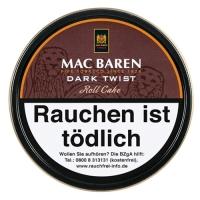 Mac Baren Dark Twist 100g