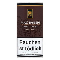 Mac Baren Dark Twist 50g