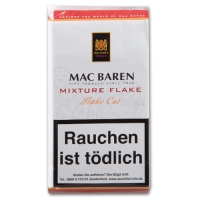 Mac Baren Mixture Flake 50g