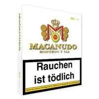 Macanudo Club Cigarillo