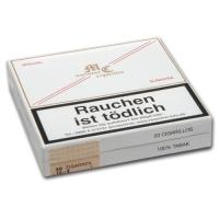 Messmer MC Special Cigarillo Sumatra 20er