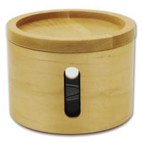 Pfeifentabaktopf Holz natur