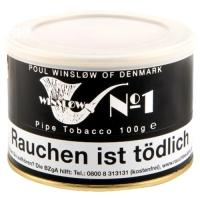 Poul Winslow Nr. 1 100g