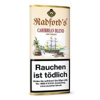 Radford`s Caribbean Blend (Rum Royal) 50g