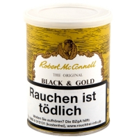 Robert McConnell Black & Gold 100g