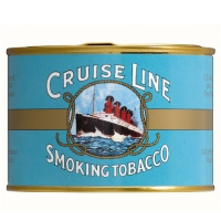 Robert McConnell Cruise Line 100g