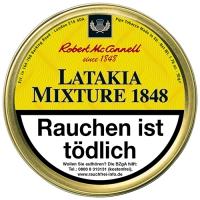 Robert McConnell Heritage Latakia Mixture 1848 50g