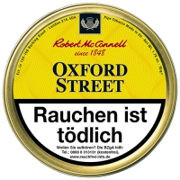 Robert McConnell Heritage Oxford Street 50g
