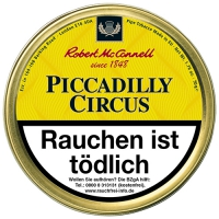 Robert McConnell Heritage Piccadilly Circus 50g