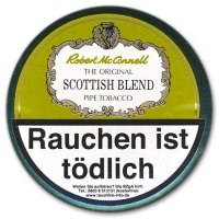 Robert McConnell Scottish Blend 50g