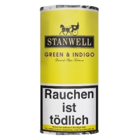Stanwell Green & Indigo (Kir & Apple) 40g