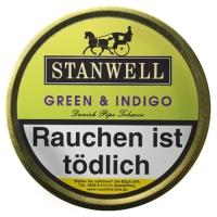 Stanwell Green & Indigo (Kir & Apple) 50g