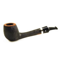 Stanwell Lovat 124 Brushed