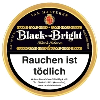 Van Haltern Black and Bright 100g