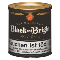 Van Haltern Black and Bright 200g