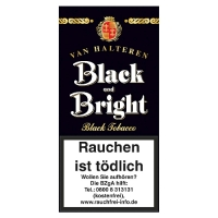 Van Haltern Black and Bright 50g