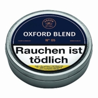 Vauen Nr. 05 Oxford Blend (Earl Grey) 50g