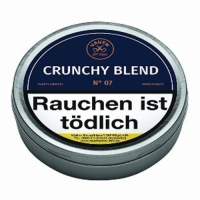 Vauen Nr. 07 Crunchy Blend (Mellow Nut) 50g