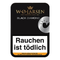 W.O.Larsen Black Diamond 100g