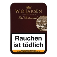 W.O.Larsen Old Fashioned 100g