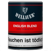 Wellauers English Blend 200g
