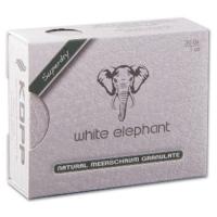 White Elephant Natur Meerschaum Granulat 30g