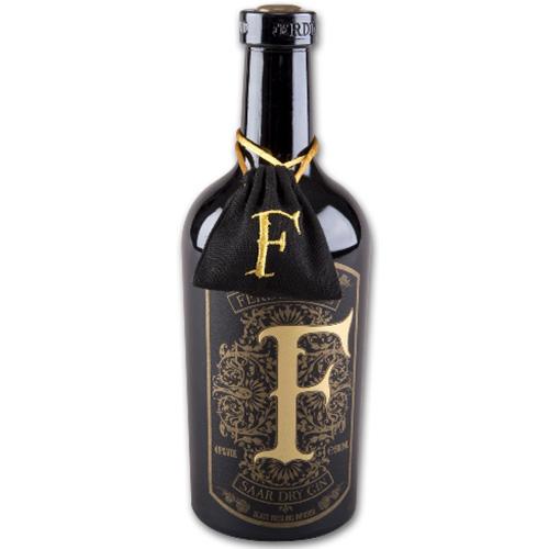 Ferdinands Saar Goldcup Gin