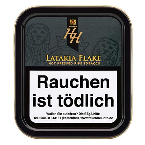 Mac Baren HH Latakia Flake 50g