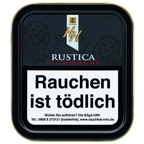 Mac Baren HH Rustica 50g