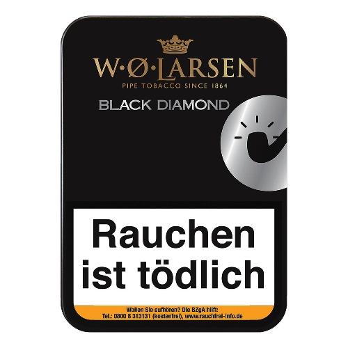 W.O.Larsen Black Diamond 100g